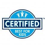 Best for Kids Logo